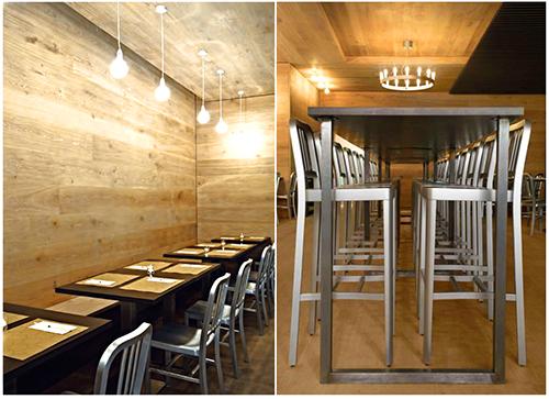 Дизайн интерьера в восточном стиле, дизайн ресторана