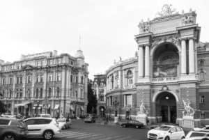 Контакты дизайнера в Одессе