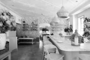 дизайн ресторанов и кафе в одессе