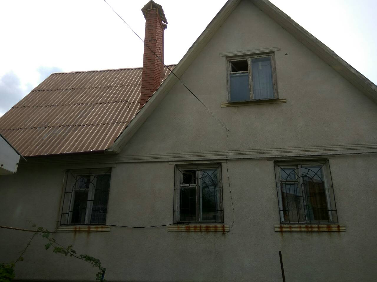 Дизайн и ремонт дома в Одессе