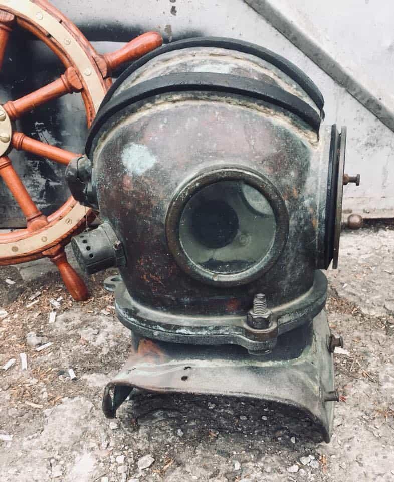 водолазный шлем: цена в Одессе