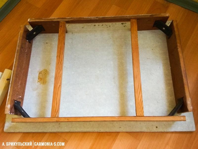 кухонный стол из столешницы в одессе