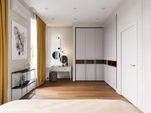 дизайн спальни фото в реальных квартирах в одессе
