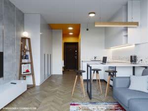 Дизайн смарт-квартиры в Одессе